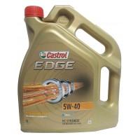 Castrol Edge Ti FST 5W-40 5L