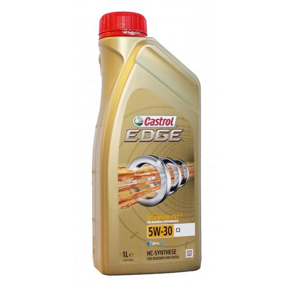 Castrol Edge Ti FST 5W-30 C3 1L