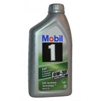 Mobil 1 esp 0w 40 5l