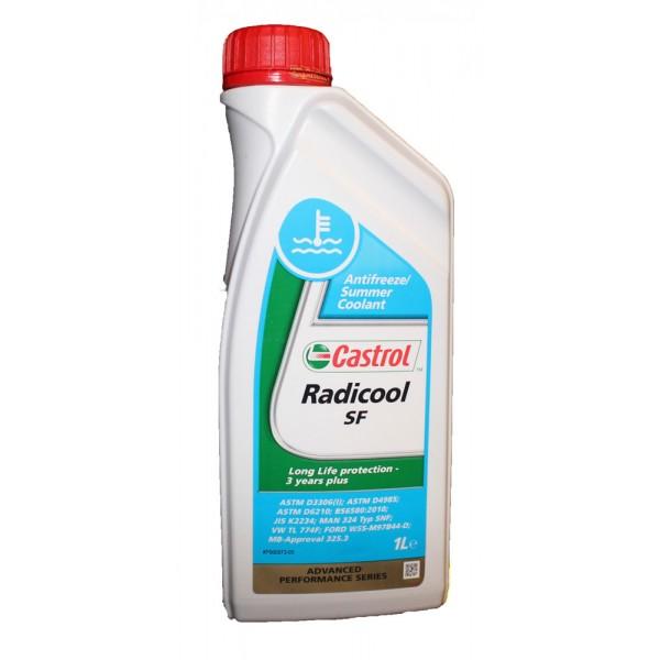 Castrol radicool SF 1L kylarglykol