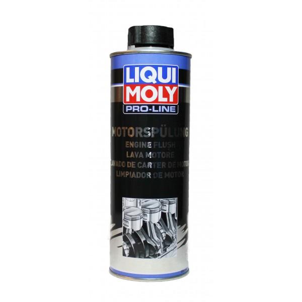 Liqui Moly Pro-Line Motor Flush 500ml