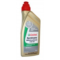 Castrol Syntrans Multivehicle 75W-90 1L