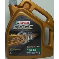 Castrol Edge TI 10W-60 5L