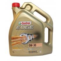 5L 0W-30 Castrol Edge Ti FST