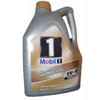 5L 0W-40 FS Mobil1