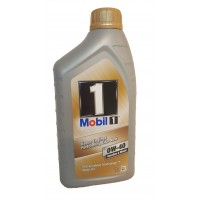 1L 0W-40 FS Mobil1