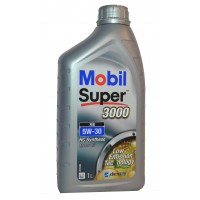 1L 5W-30 3000 XE Mobil Super