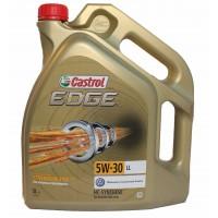 5L 5W-30 LL Castrol Edge Ti FST