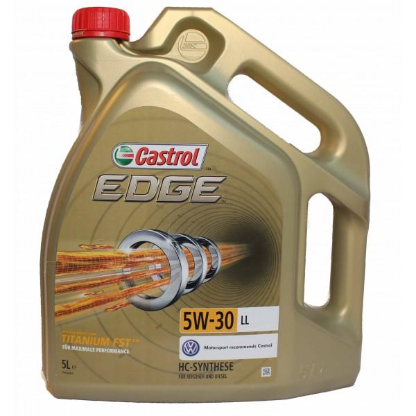 Castrol Edge Ti FST 5W-30 LL 5L