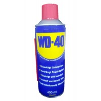 WD-40 Smörjmedelsspray 400 ml